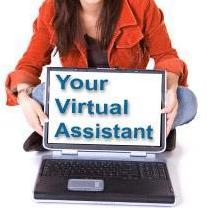 Denise Griffitts, Virtual Assistance Industry Expert